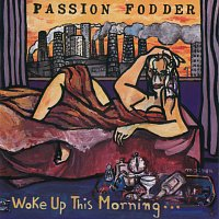 Přední strana obalu CD Woke Up This Morning