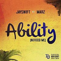 Jayswift – Ability (feat. Marz)