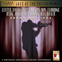 Lester Young, Flip Phillips, Roy Eldridge, Hank Jones, Ray Brown, Max Roach – Jazz At The Philharmonic, Frankfurt 1952