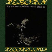 Big Joe Williams – Blues for 9 Strings (HD Remastered)
