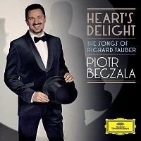 Piotr Beczala, Royal Philharmonic Orchestra, Lukasz Borowicz – Heart's Delight - The Songs Of  Richard Tauber