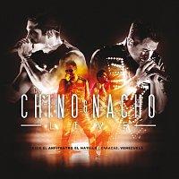 Chino & Nacho – Chino & Nacho Live [En Vivo Desde El Anfiteatro El Hatillo, Caracas-Venezuela/2014]