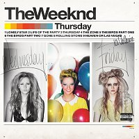 The Weeknd – Thursday