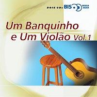 Různí interpreti – Bis Bossa Nova -  Um Banquinho E Um Violao - Vol. 1