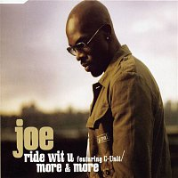 Joe – Ride Wit U