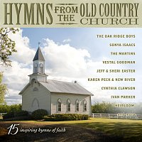 Různí interpreti – Hymns From The Old Country Church