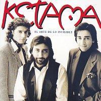 Ketama – El Arte De Lo Invisible