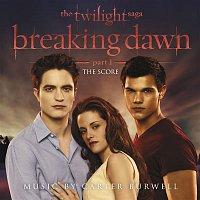 Carter Burwell – The Twilight Saga: Breaking Dawn - Part 1 (The Score Music By Carter Burwell )