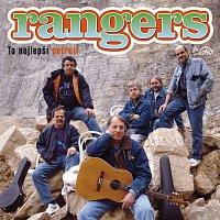 Rangers (Plavci) – To nejlepší potřetí