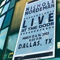 Nichole Nordeman – Live At The Door [Live]