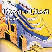 Různí interpreti – Capitol Sings Coast To Coast: Route 66