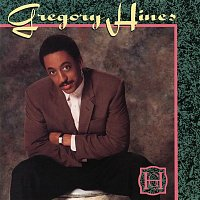 Přední strana obalu CD Gregory Hines