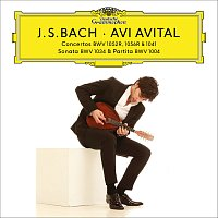 Avi Avital – Bach (Extended Tour Edition)