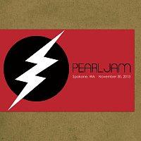 Pearl Jam – 2013.11.30 - Spokane, Washington [Live]