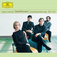 Hagen Quartett – Beethoven: String Quartets, Opp. 127 & 132