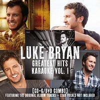 Luke Bryan – Greatest Hits Karaoke [Vol. 1]