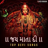 Lalitya Munshaw, Himali Vyas Naik, Swapnil Mistry, Sadhana Sargam, Ashit Desai – Jai Mata Di - Top Devi Songs (Gujarati)