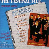Ray Brown, The Whispers – Miles Of Hits