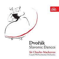 Dvořák: Slovanské tance