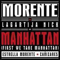 Enrique Morente, Lagartija Nick, Estrella Morente, Canizares – Manhattan (First We Take Manhattan) [Remastered 2016]