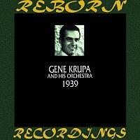 Gene Krupa – In Chronology - 1939  (HD Remastered)