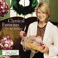 Various  Artists – Martha Stewart Living Music: Classical Favorites For The Holidays (Digital Cleanup Replacement GRID)