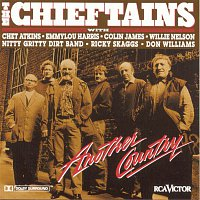 The Chieftains, Chet Atkins, David Hungate – Another Country