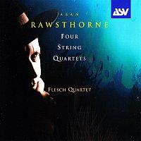 The Flesch Quartet – Rawsthorne: 4 String Quartets