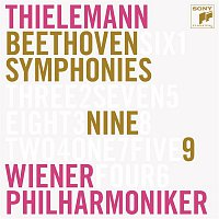Christian Thielemann, Ludwig van Beethoven, Wiener Philharmoniker – Beethoven: Symphony No. 9