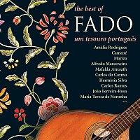 Alfredo Marceneiro – The Best of Fado: Um Tesouro Portugues, Vol. 1