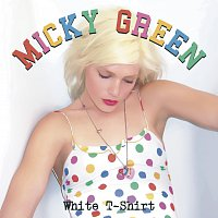 Micky Green – White T-Shirt