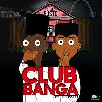 Gusto – CLUB BANGA (feat. Jones)