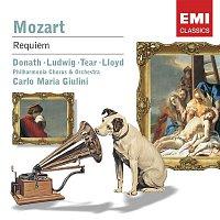 Mozart: Requiem in D Minor K626