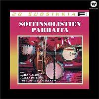 Various Artists.. – 20 suosikkia / Soitinsolistien parhaita