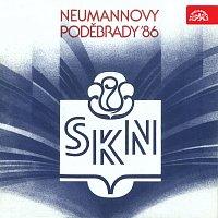 Různí interpreti – Neumannovy Poděbrady 1986
