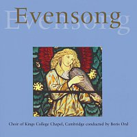 Boris Ord, The Choir of King's College, Cambridge – Evensong from King's College, Cambridge