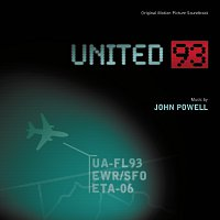 John Powell – United 93 [Original Motion Picture Soundtrack]