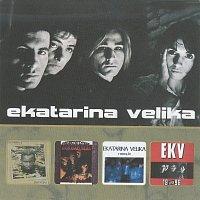 Přední strana obalu CD The best