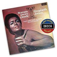Gwyneth Jones, Orchestra of the Royal Opera House, Covent Garden, Argeo Quadri – Great Scenes from Verdi