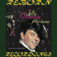Frank Sinatra – A Jolly Christmas (HD Remastered)