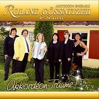 Akkordeon Ensemble Roland Gossnitzer & Sextett – Akkordeon-Traume