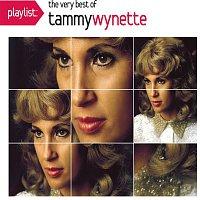 Tammy Wynette – Playlist: The Very Best Of Tammy Wynette