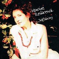 Marie Rottrová – Jeřabiny