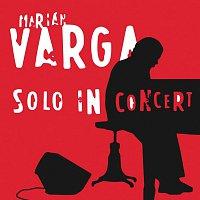 Marián Varga – Solo In Concert – CD