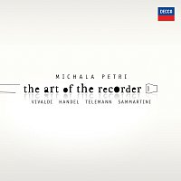 Michala Petri – The Art of the Recorder [4 CDs]