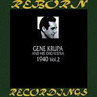 Gene Krupa – In Chronology 1940 Vol. 2 (HD Remastered)
