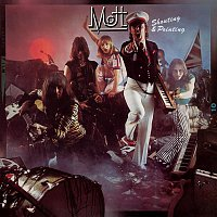 Mott The Hoople – Shouting And Pointing