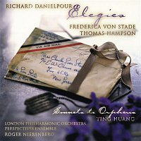 Frederica von Stade, Thomas Hampson, Roger Nierenberg, London Philharmonic Orchestra, Richard Danielpour – Frederica von Stade, Thomas Hampson and Ying Huang Sing Danielpour