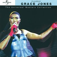 Grace Jones – Classic Grace Jones