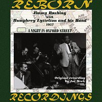 Humphrey Lyttelton, Jimmy Rushing – A Night in Oxford Street (HD Remastered)